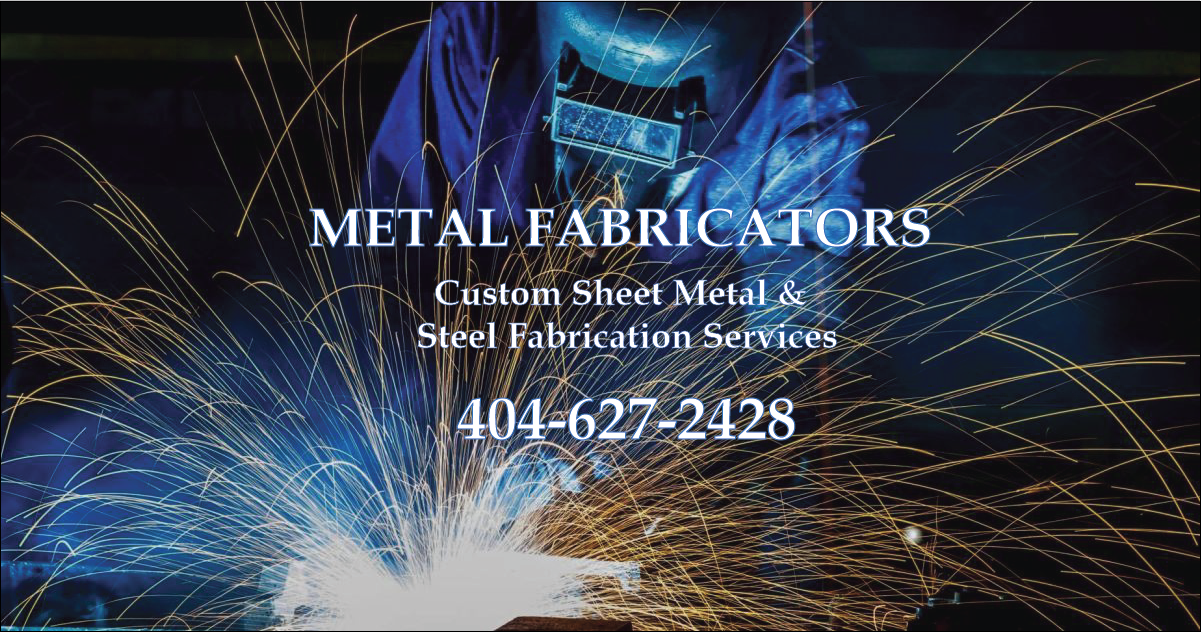 Sheet Metal Fabrication Shop Atlanta Ga Stainless Steel